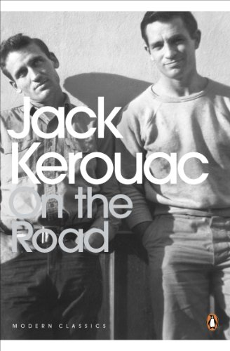 On the Road: Penguin UK Edition (Penguin Modern Classics)