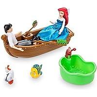 Disney The Little Mermaid ''Kiss the Girl'' Water Toy [並行輸入品]