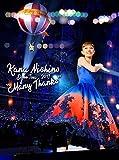 """【初回限定特典あり】Dome Tour 2017 """"Many Thanks""""(オフィシャルフォトブック付)(三方背スリーブケース仕様) [Blu-ray] [西野カナ]"""