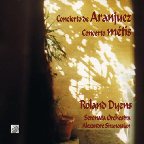 Concierto De Aranjuez / Concerto Metis