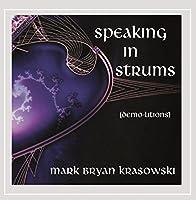 Speaking in Strums