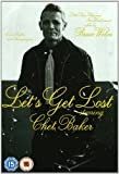 Lets Get Lost [DVD] [Import]