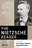 The Nietzsche Reader by Unknown(2006-02-06)