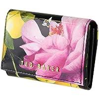 テッドベイカー TED BAKER レディース コインケース XA6W/XL30 SHANITA Citrus Bloom Hghbox Coin PURSE [並行輸入品]