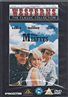 The Misfits [DVD]