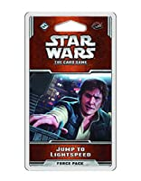 Jump to Lightspeed Force Pack - Star Wars LCG