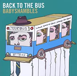 Back to the Bus