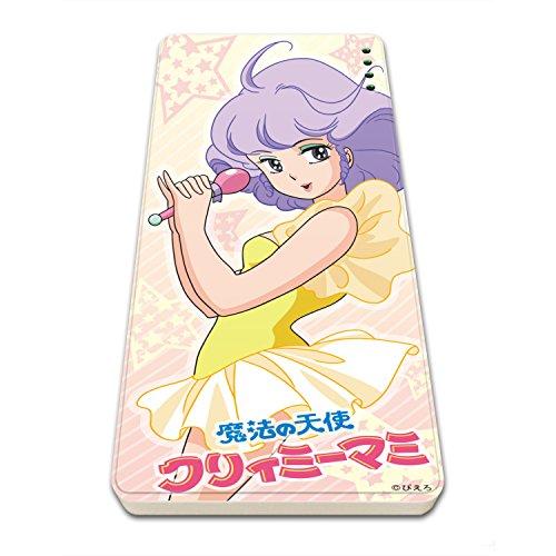 キャラチャージ 魔法の天使 クリィミーマミ デザイン02 クリィミーマミ2