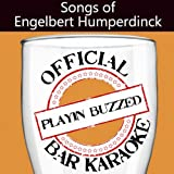 Amazon.co.jpEternally (Official Bar Karaoke Version in the Style of Engelbert Humperdinck)