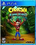 Crash Bandicoot: N Sane Trilogy (輸入版:北米)