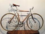 Dots 木製デザインバイク 【限定商品】(サイズ54 : 身長175-180cm)