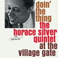 Dointhing: Quintete by Horace Silver (2008-08-20)