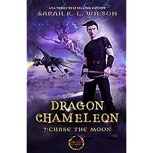 Dragon Chameleon: Chase the Moon