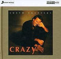 Crazy (K2 HD Master) by Julio Iglesias (2012-01-17)