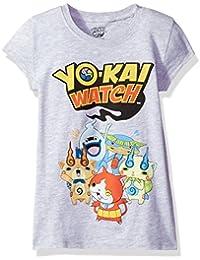 Yokai Watch SHIRT ガールズ