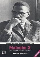 Malcom X: Insan Haklari Muecadelesi