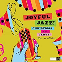 Joyful Jazz! Christmas With Ve