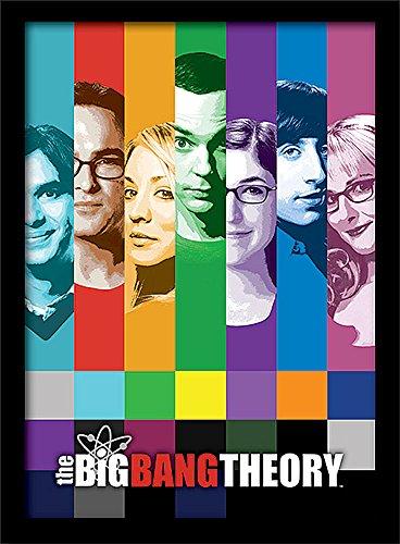 BIG BANG THEORY ビッグバンセオリー - Si...