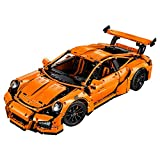 LEGO TECHNIC Porsche 911 GT3 RS 42056 by LEGO