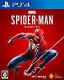 【PS4】Marvel's Spider-Man(ゲームソフト)