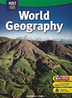 Holt Social Studies: World Geography