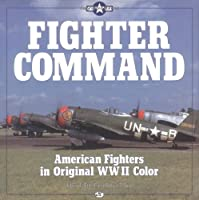 Fighter Command/American Fighters in Original Wwii Color