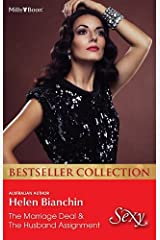 Helen Bianchin Bestseller Collection 201301/The Marriage Deal/The Husband Assignment Kindle Edition
