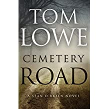 Cemetery Road (Sean O'Brien Book 7)