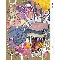 【Amazon.co.jp限定】ソードアート・オンライン アリシゼーション War of Underworld 1