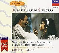 Rossini - Il barbiere di Siviglia by Leo Nucci (1991-04-02)