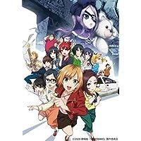 【Amazon.co.jp限定】劇場版SHIROBAKO 豪華版
