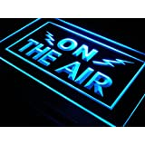 ADV PRO i066-b ON The AIR Radio Recording Studio Light Signs