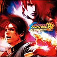 THE KING OF FIGHTERS'98 ULTIMATE MATCH オリジナルサウンドトラック