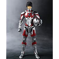 ULTRA-ACT×S.H.Figuarts ULTRAMAN Special Ver.◆新品Ss