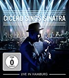 Cicero Sings Sinatra - Live in Hamburg [Blu-ray] [Import]