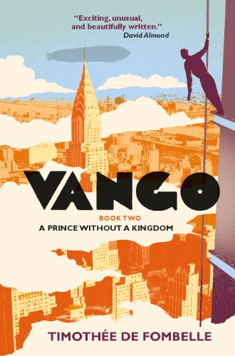 Vango Book Two: A Prince Witho...