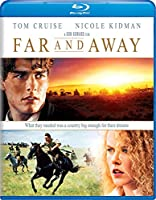 Far and Away [Blu-ray]