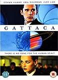 Gattaca [DVD] 画像