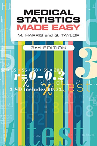 amazon medical statistics made easy english edition kindle