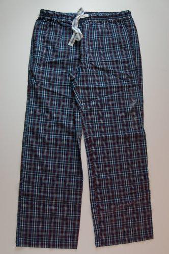 Pants/レッド&チェック ギャップ