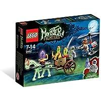 レゴ (LEGO) モンスターファイター ミイラ 9462
