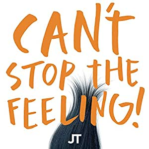 Can't Stop the Feeling! [12 inch Analog]