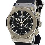 [ウブロ]HUBLOT 腕時計 クラシックフュージョン クロノグラフ 521.NX.1170.RX 中古[1255449]