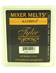 Tyler Candles Mixer Melts - Kathina by Tyler Candles