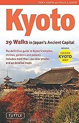 Kyoto―29 Walks in Japan's Ancient Capital