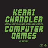 COMPUTER GAMES EP -JP EDITION-