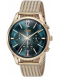 ヘンリーロンドン 腕時計 (Henry London) HL39-S-0098ユニセックス