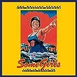サム・ガールズ・ライヴ・イン・テキサス '78【2LP/BLU-...[Blu-ray/ブルーレイ]