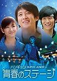 ハンギョン SUPER JUNIOR in 青春のステージ DVD-BOX
