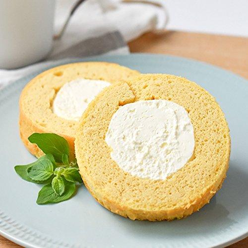 低糖質 低糖質プレミアムロールケーキ バニラシード入り 8個 糖質オフ 糖質制限 低糖スイーツ 低糖質スイーツ 低糖スイーツ 糖質 食品 糖質カット 健康食品 健康 低糖工房 糖質制限やダイエットにおすすめ! 1個あたり糖質2.6g 低糖質ロールケーキ